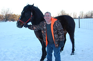 Farrier Protection Insurance Program