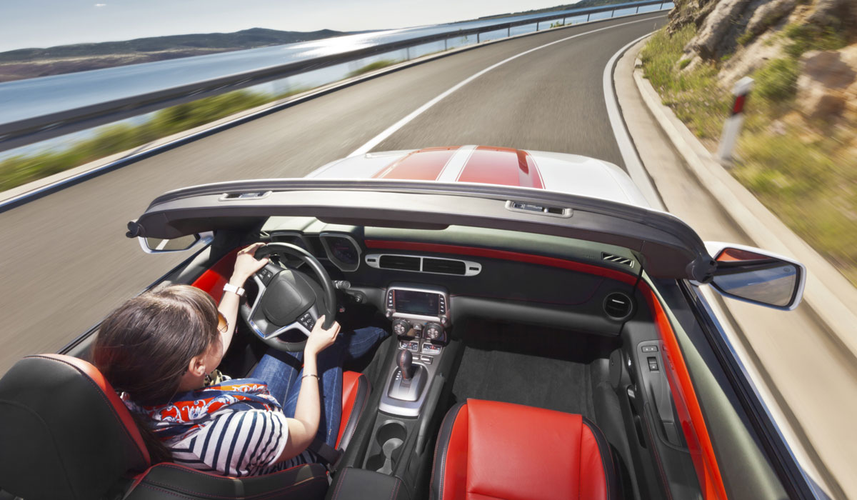 high rish auto insurance